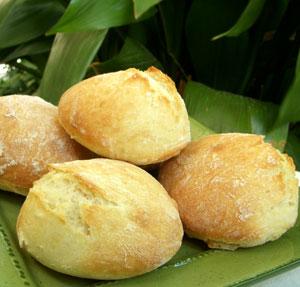 Petits pains sans pétrissage … je suis bluffée !