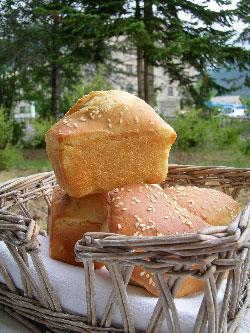 Du bon pain en 60 minutes ? c'est possible …