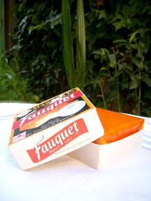 Esketecap : la flamiche au Maroilles de Nath … Les ch'tis s'invitent dans ma cuisine marseillaise