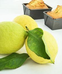 Mini cakes au mascarpone, fruits secs (pomme, poire, ananas) & Limoncello … Tea time est dans la place !
