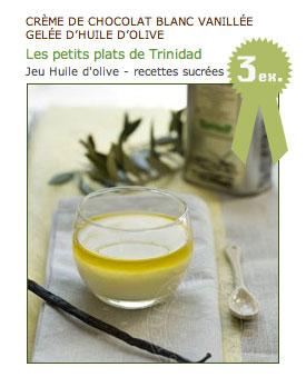 huile d'olive 3e