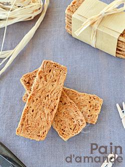 Pain d'amande – Cadeaux gourmands pour les retardataires