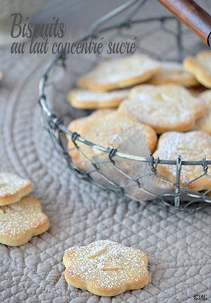 Recette gateau avec restes biscuits