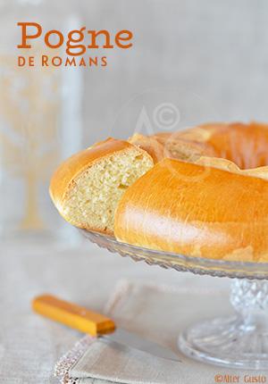 Pogne de Romans… ou presque !