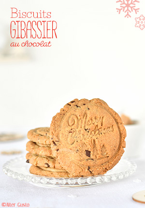 Biscuits rustiques façon gibassier, aux fruits confits ou chocolat Alter Gusto