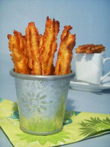 Biscuits aux amandes, abricots secs & confiture … Recyclage des blancs d'oeuf