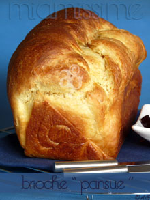 THE brioche