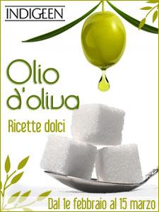Gioco Olio Oliva
