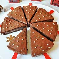 60 gâteau mousse