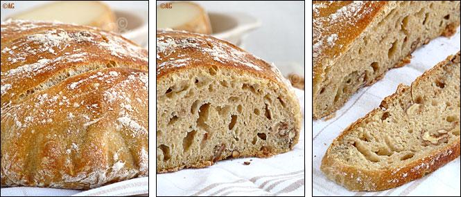 pain aux noix