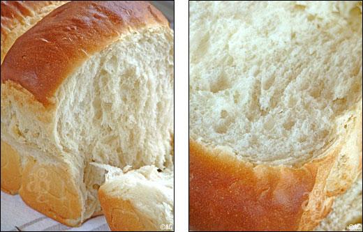 pain au lait extra moelleux