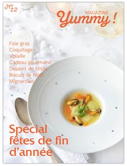 Yummy Magazine N12