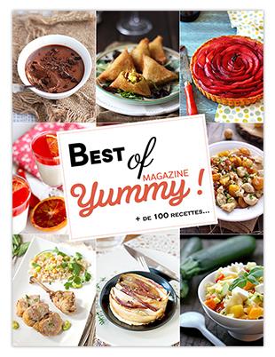 Bon anniversaire Yummy Magazine ! Un numéro spécial pour fêter nos 3 ans…
