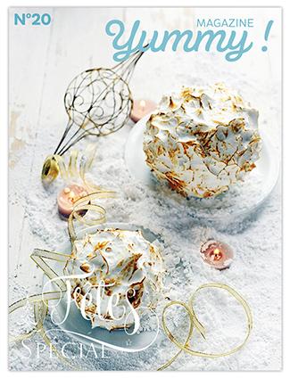Yummy Magazine Spécial Fêtes est en ligne !