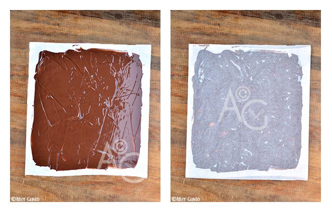 Comment faire des éclats de chocolat ? Méthode facile & rapide - Par Alter Gusto