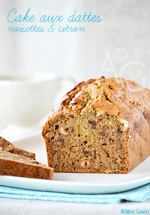 12 recettes de cake pour bien commencer l'automne